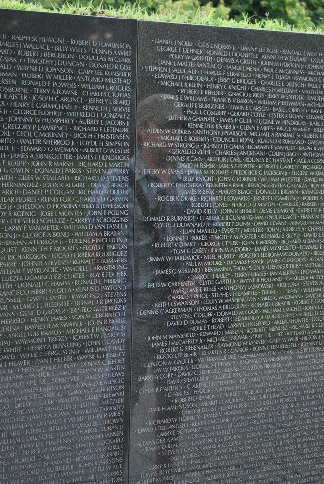 desertoss 9 11 Memorial